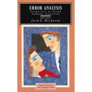Error Analysis : Perspectives on Second Language Acquisition