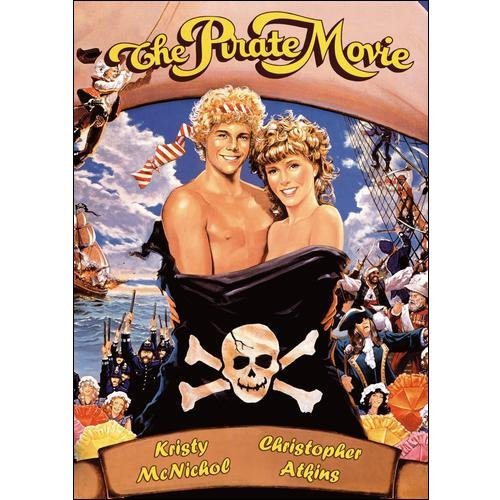 The Pirate Movie (Widescreen)