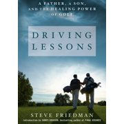Driving Lessons - eBook