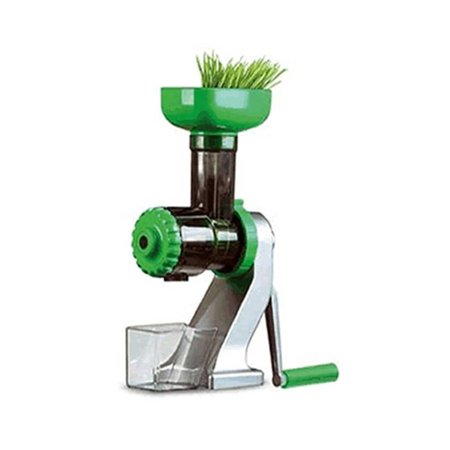 Tribest Z-Star Wheatgrass Manual Juicer - Z-510