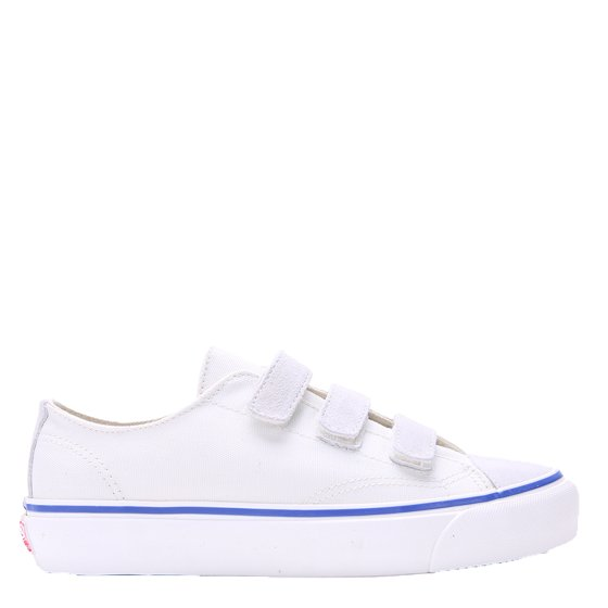 527fbab1f3 Vans - Vans OG Prison Issue LX Sneakers VN0A2Y2WKC0Marshmallow SZ ...