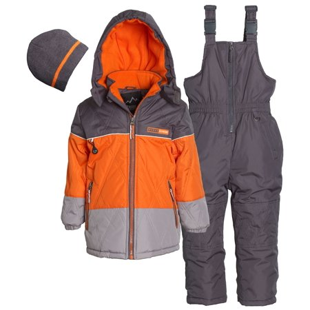 32efbd61ff4e iXtreme - Ixtreme Boys Down Alternative Heavy Skiing Snowsuit Jacket ...