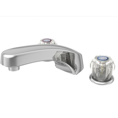 Aqueous 245-K8P-CBN-AD-Z Single Handle Pull-Out Faucet in Modern ...
