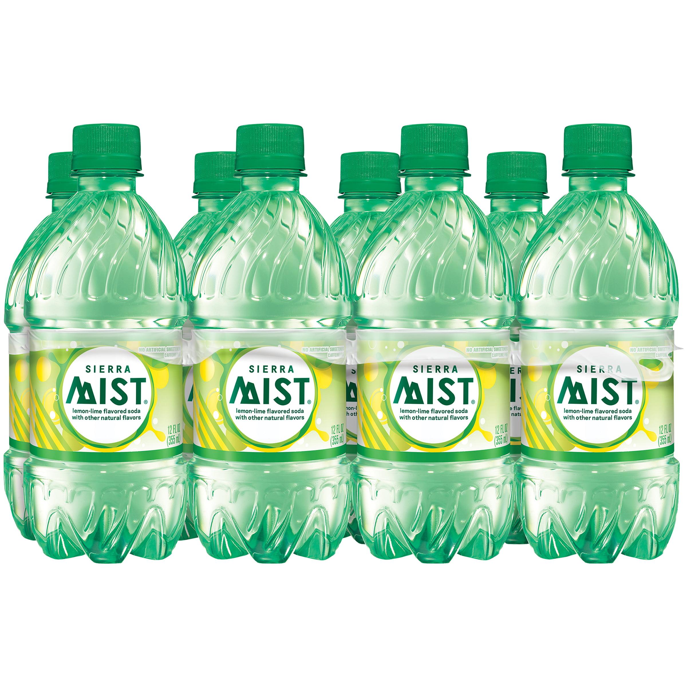 Sierra Mist�� 8 Pack 12 fl. oz. Plastic Bottles