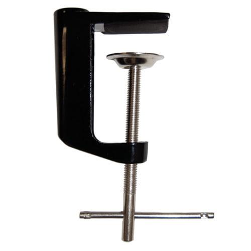 Studio Designs Metal Adjustable Arm Clamp, Black