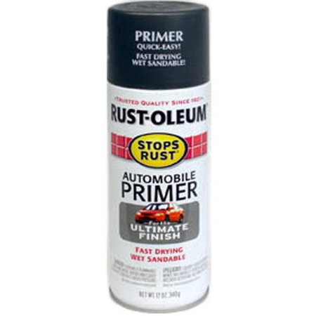 how to use rust oleum primer