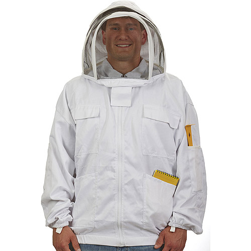 Little Giant Farm and Ag JKTMLG Large Bee Keeper Jacket