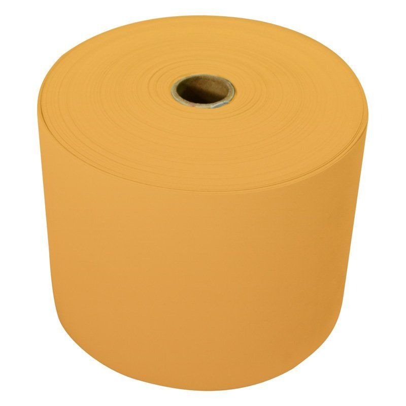 Gold 5-Feet//25 mm TheraBand Exercise Bands