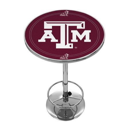 Texas A&m Pub Table (NCAA Texas A&M University 42