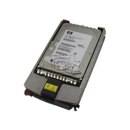 188120-B22 - HP 188120-B22 HP / Compaq Original 188120-B22 9GB 15K U320 80pin SCA SCSI