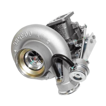 HX35W 3590104 Diesel Turbo fits99 Dodge RAM 3500 5.9L L6 24V ISB 6BTA - Dodge Ram 3500 Turbocharger