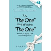 Stay the One While Finding the One - eBook