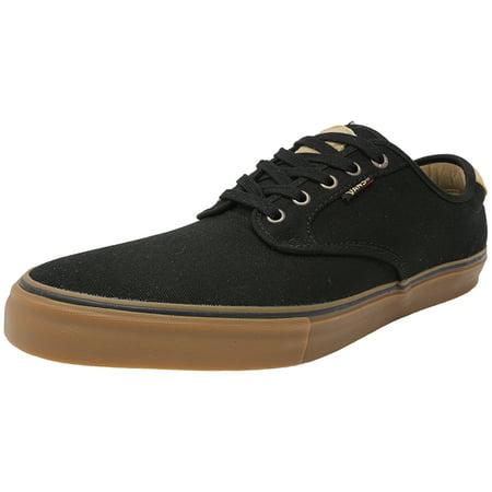 d5479188d6 Vans - Vans Men s Chima Ferguson Pro Native Black   Gum Canvas  Skateboarding Shoe - 13M - Walmart.com