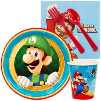 Super Mario Party Snack Party Pack