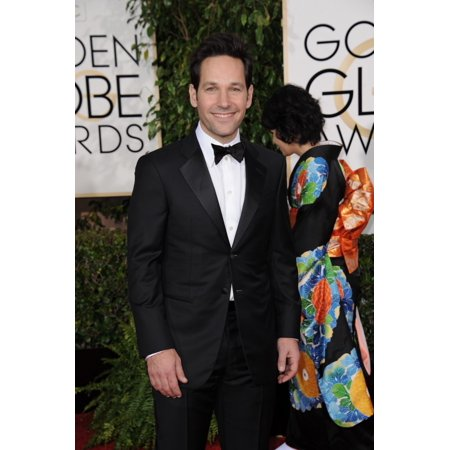 Paul Rudd At Arrivals For The 72Nd Annual Golden Globe Awards 2015 - Part 2 The Beverly Hilton Hotel Beverly Hills Ca January 11 2015 Photo By Linda WheelerEverett Collection - Paul Rudd Halloween