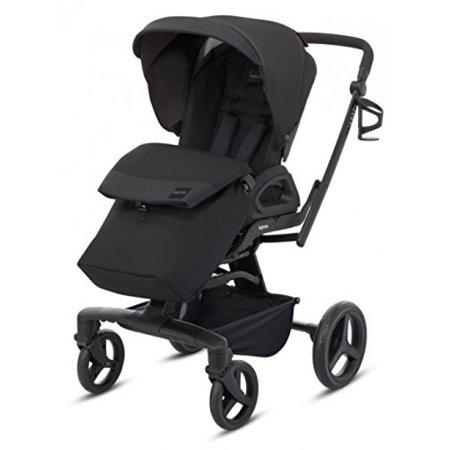 Inglesina Quad Stroller  Total Black