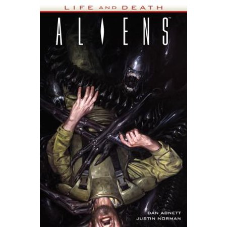 Aliens  Life And Death