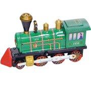 Alexander Taron Collectible Decorative Tin Toy Locomotive