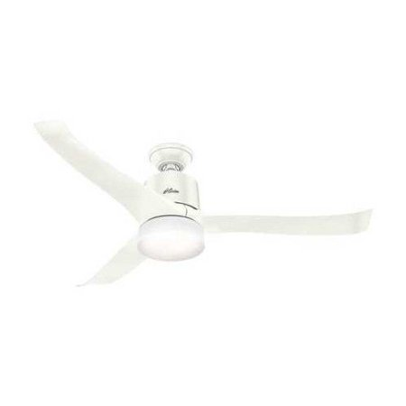 Hunter 59222 54 in. Symphony Ceiling Fan