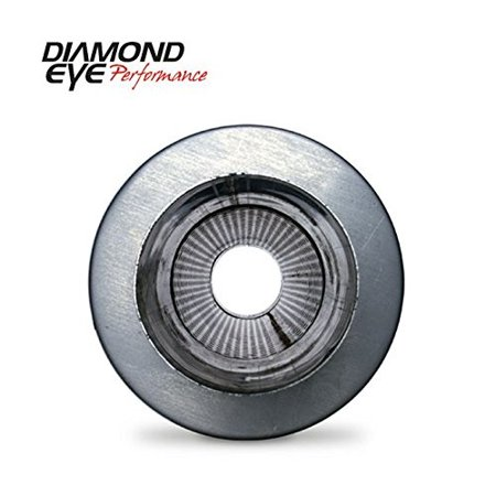 diamond eye 560031 muffler - Diamond Eye Muffler
