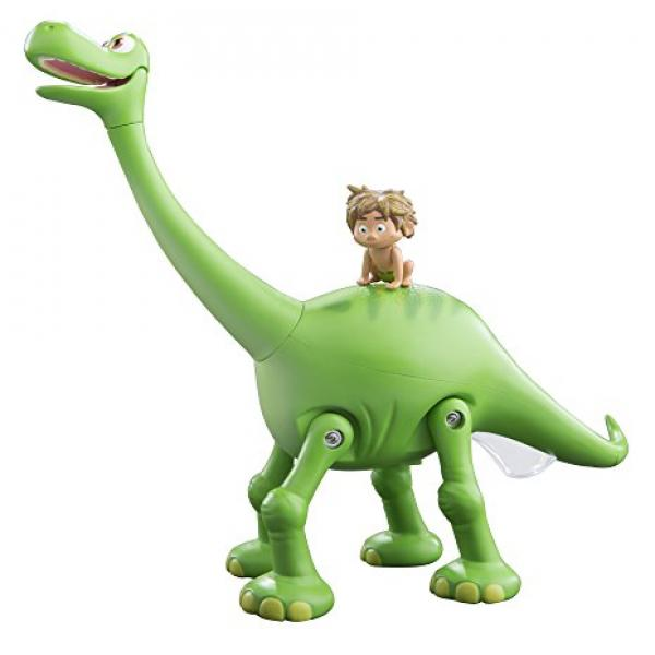 L62101EN Tomy Toys L62101EN The Good Dinosaur Arlo and Spot Action Figure by TOMY