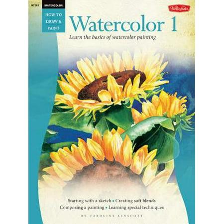 Watercolor : Watercolor 1
