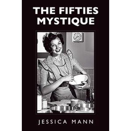 The Fifties Mystique - eBook - Fifties Hair