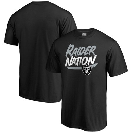 Oakland Raiders NFL Pro Line Hometown Collection T-Shirt -