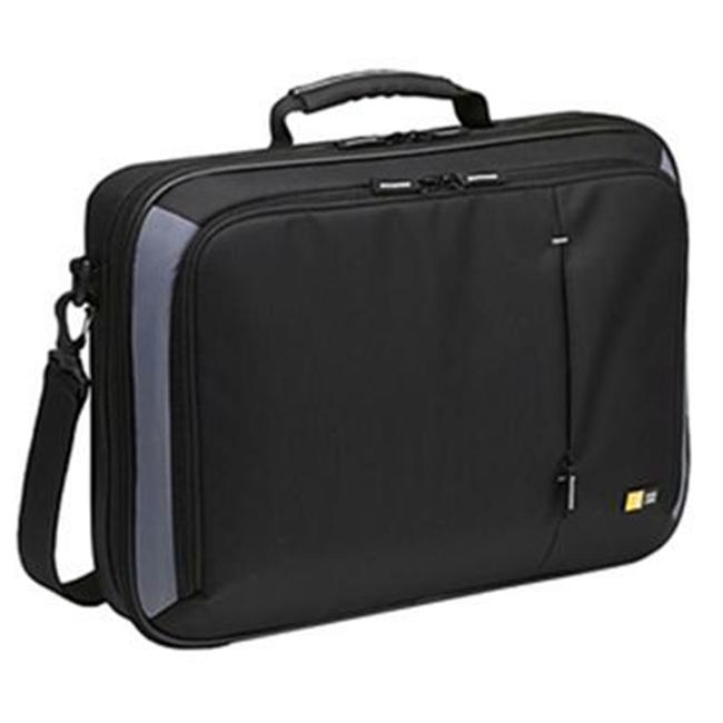 Case Logic VNC-218BLACK 18 Inch Laptop Briefcase