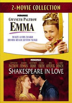 Emma   Shakespeare In Love (DVD) by Fox