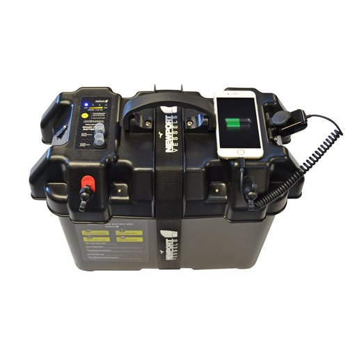 Newport Vessels Smart Battery Box