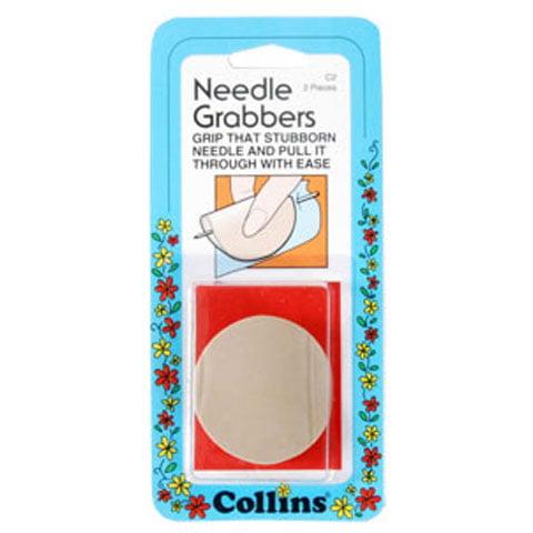 Needle Grabbers Collins