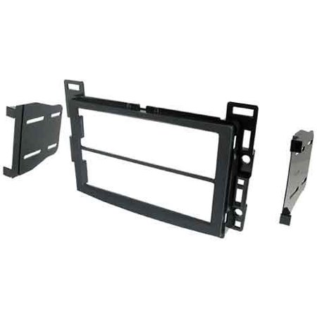 Best Kits Bkddtrb Double Din Trim Ring