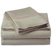 Simple Luxury Bahama 600 Thread Count Sheet Set