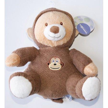 Babies R Us Soft Plush Teddy Bear in Monkey