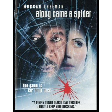Along Came A Spider (DVD) ()