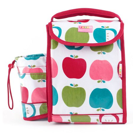 Penny Scallan Backpack Lunch Box - Juicy Apple - Backpacks Lunch Boxes