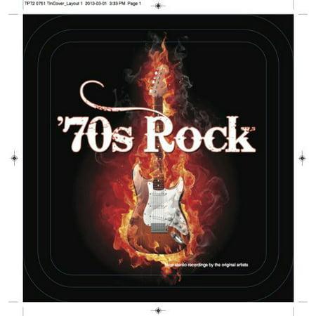 70S Rock (CD)