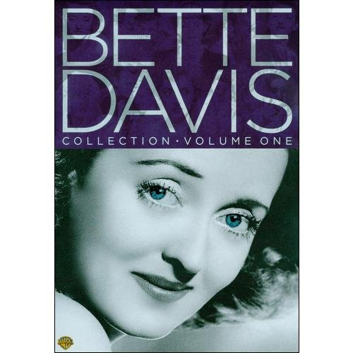 DAVIS BETTE COLLECTION-VOLUME 1 (DVD/5PK/NEW PKG)