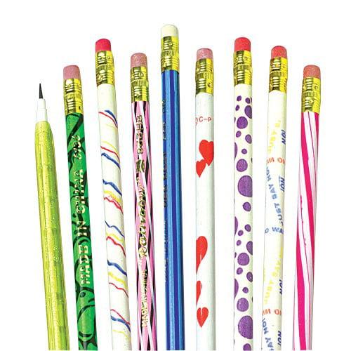 US TOY SA51 Pencil Assortment / 432 Pcs