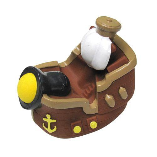 Garanimals Pop 'N Play Pirate Ship