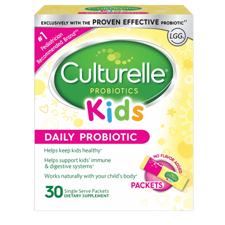 CULTURELLE KIDS STICKS 30 CT