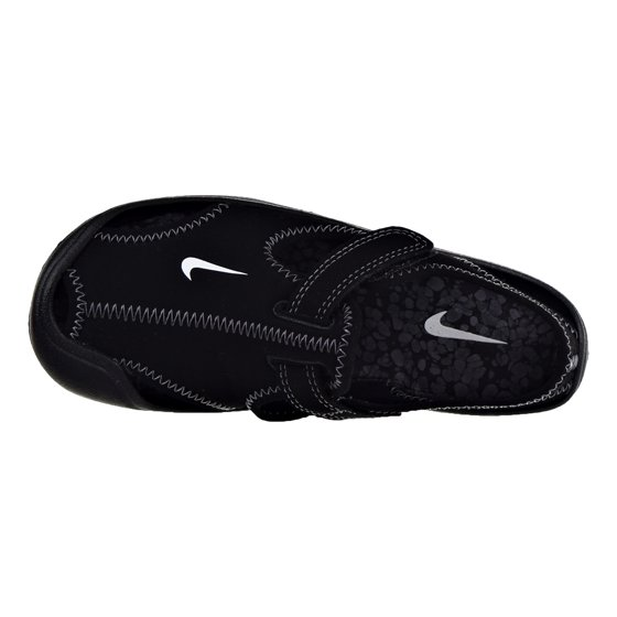 435cb4a7af1 Nike - Nike Sunray Protect (PS) Little Kid s Shoes Black White Dark Grey  903631-001 - Walmart.com