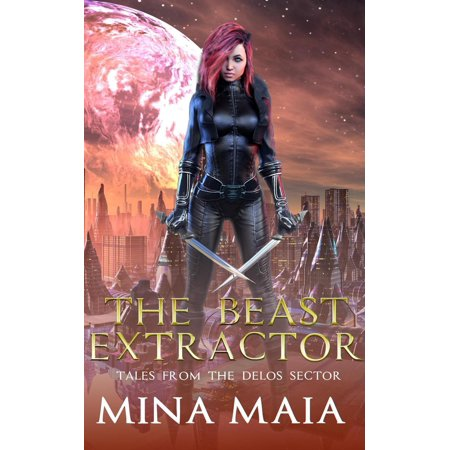 The Beast Extractor - eBook