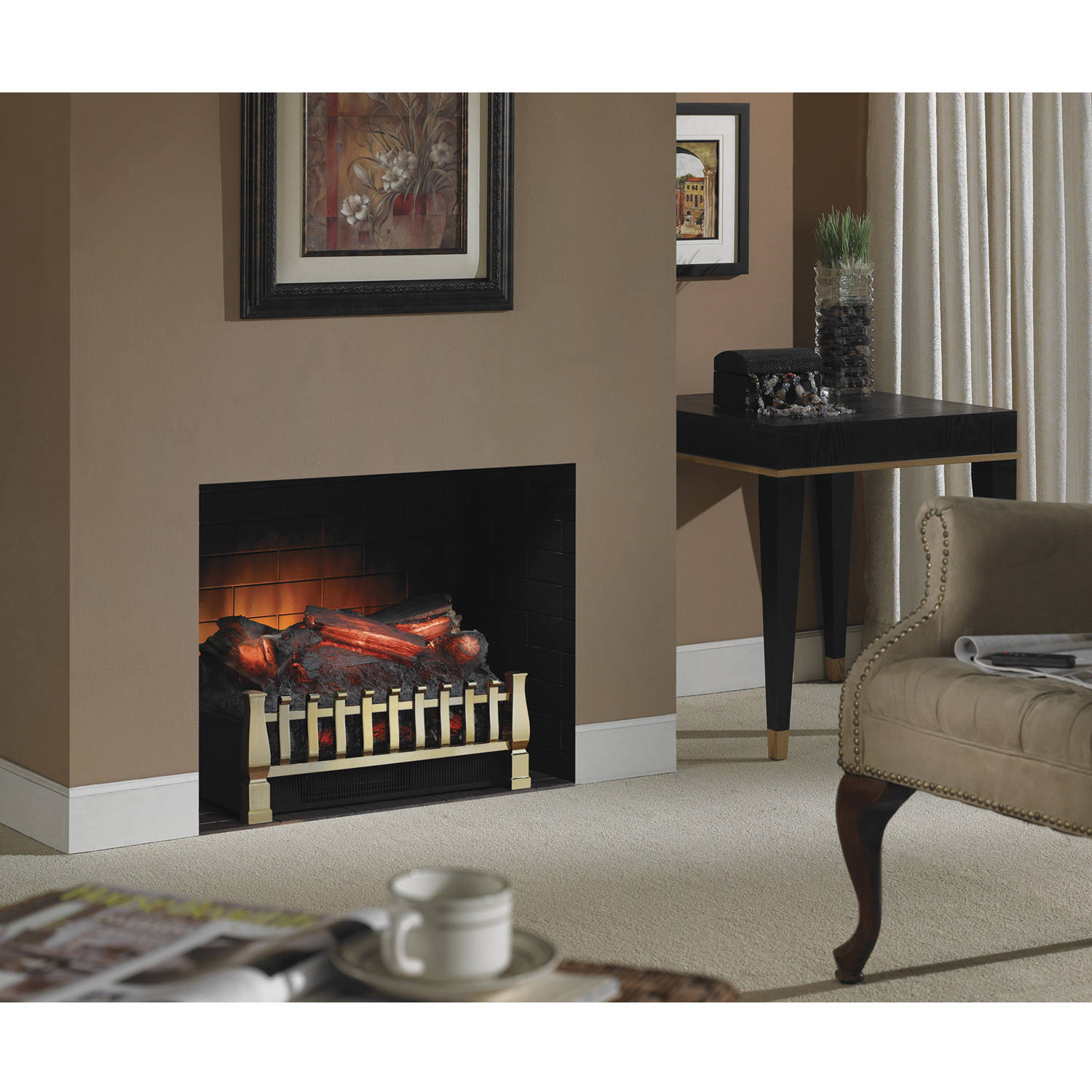 Free Shipping. Buy Duraflame Duraflame/Log Sets at Walmart.com
