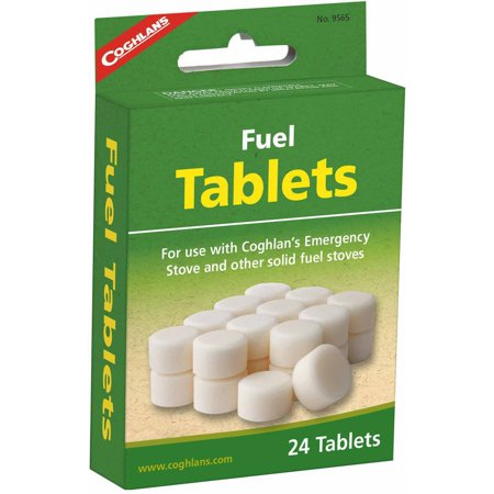 Coghlans Fuel Tablets