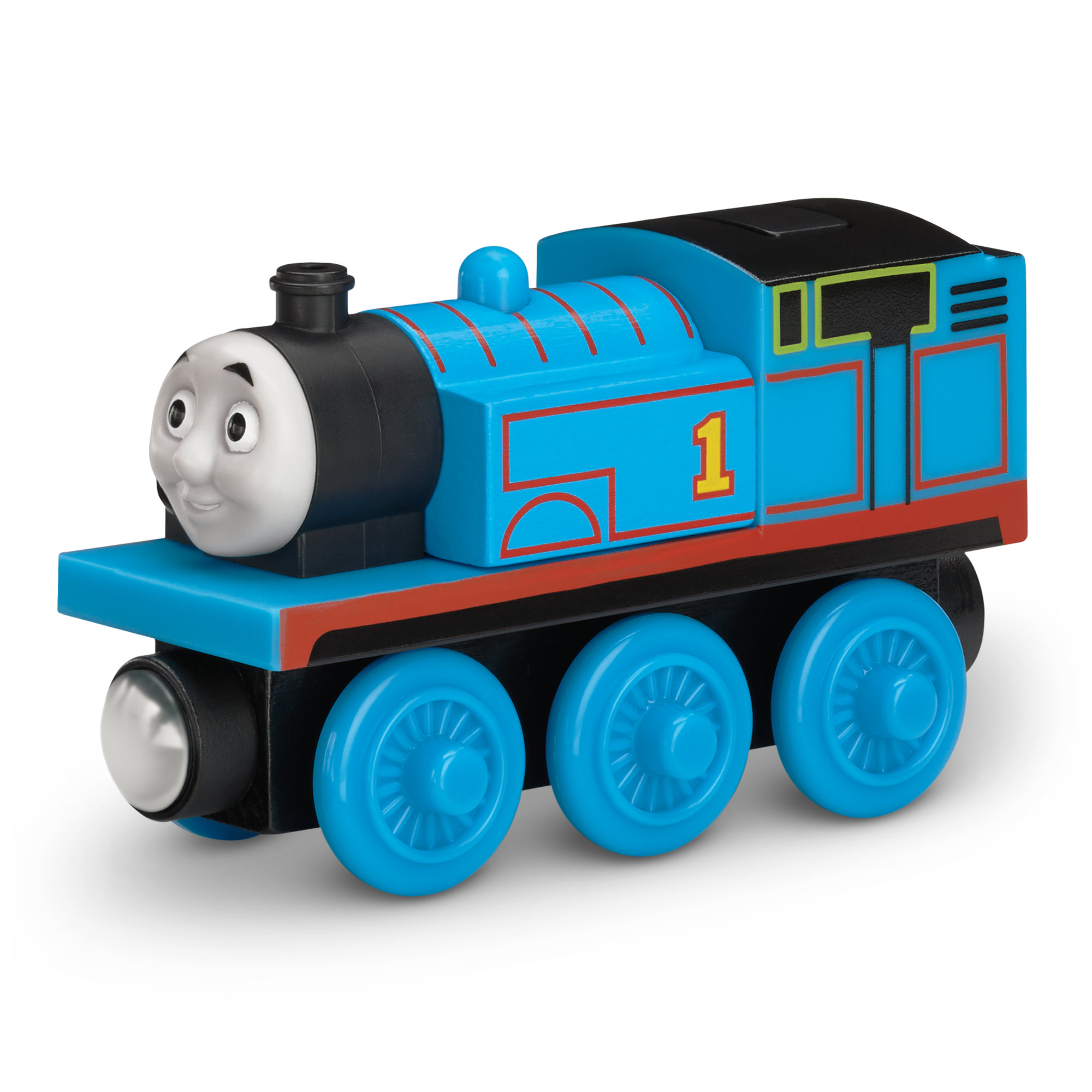 Thomas & Friends Wooden Railway, Talking Thomas