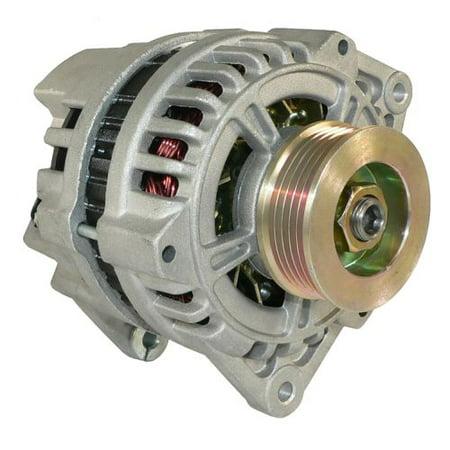 1998 98 Ford F-series Pickup - DB Electrical Adr0146 Alternator For Saturn 1.9 1.9L Sc Sl Sw 98 99 00 01 02 1998 1999 2000 2001 2002 10464477, 21022992, 21023969, 21024485, 21024486, 21024726, 21024727, 21025094, 21025339