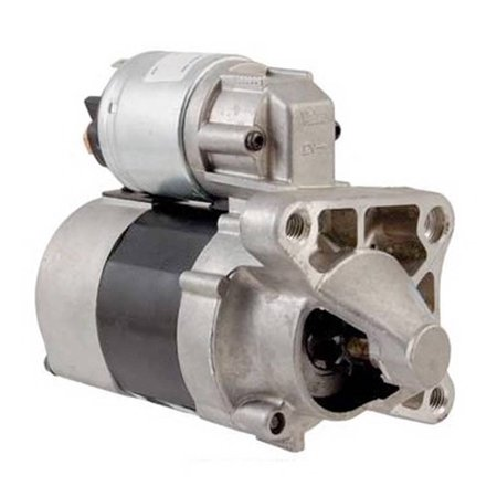 Motor Starter Contact - NEW STARTER MOTOR FITS EUROPEAN MODEL RENAULT MEGANE 1.4L 1.6L 7700105119 7711134530