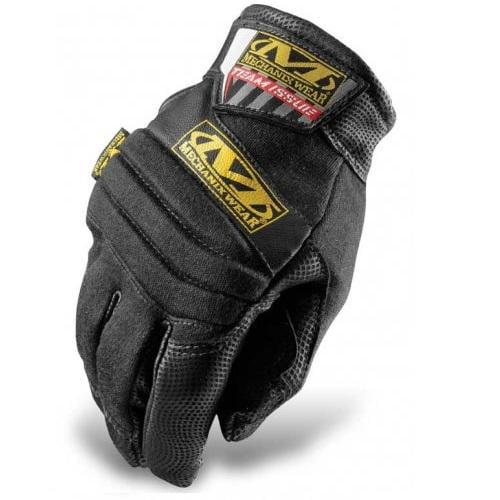 Mechanix Wear Fire Retardant CarbonX Gloves - X-Large -Level 5 Team Issue CXG L5
